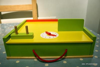 Kitchen Toy Store