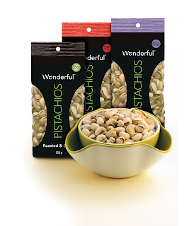 Wonderful Pistachio Competition - Get Crackin'