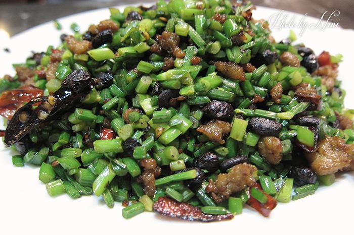【台北東區】皇城老媽川菜餐廳。蒼蠅頭創始老店