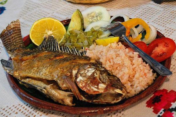 Qu comer en semana santa comidas mexicanas for Comida semana santa