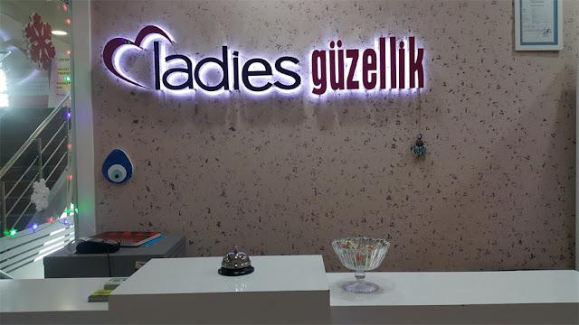 Ladies Güzellik