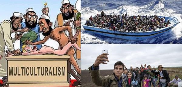 Όσα εξ-αιρετικά δεν θέλουν να γνωρίζετε για το προσφυγικό...