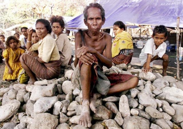 Governo timorense define combate à pobreza como prioridade do OGE para 2019