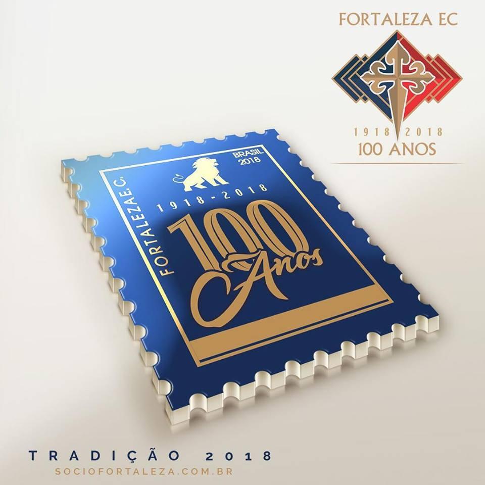 3a306409f74e3 Os torcedores do Fortaleza terão a oportunidade de comemorar o centenário  do clube em grande estilo. Entre os dias 20 e 26 de maio