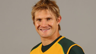 Shane Watson Biography, Age, Height, Weight
