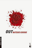 Out, de Natsuo Kirino