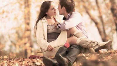 photo kiss