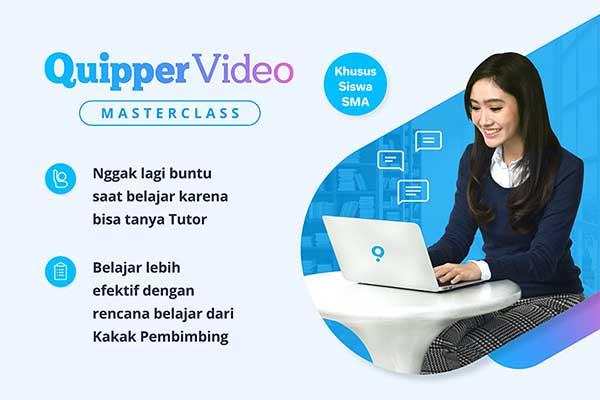 Nomor Call Center CS Quipper Bimbel Online