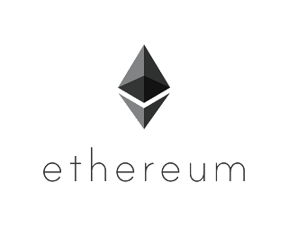 Logo de Ethereum