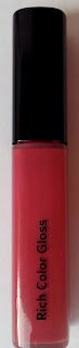 Bobbi Brown Rich Color Gloss pink raspberry