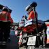 La Ertzaintza abre diligencias en Barakaldo a un conductor bajo los efectos del alcohol
