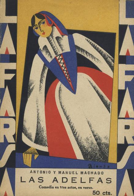 Félix Alonso - La Farsa