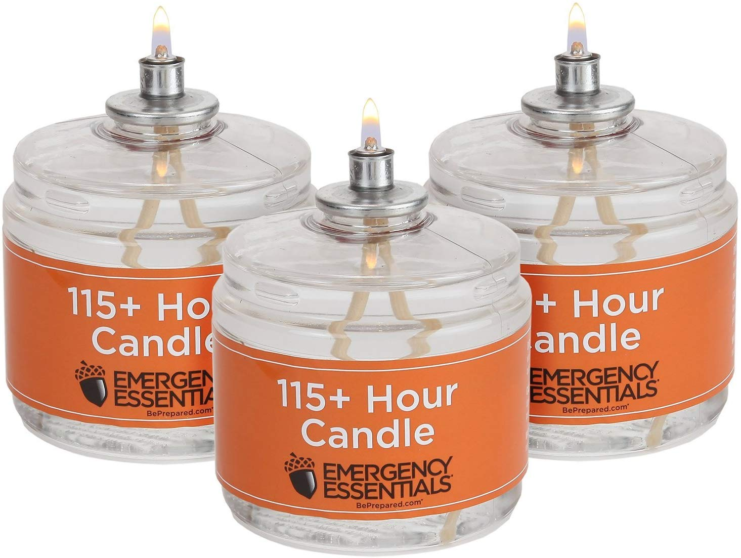 Sterno Emergency Candles