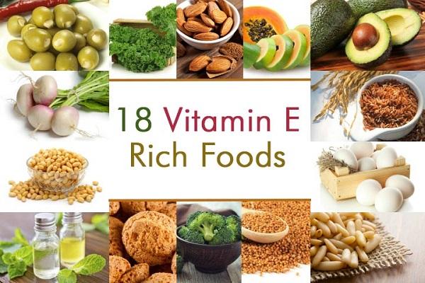 các loại vitamin cần thiết cho bà bầu