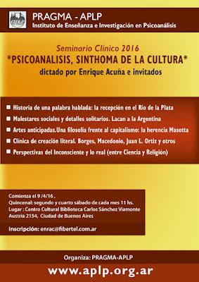 Seminario Clínico 2016