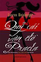 Quỷ Cái Vận Đồ Prada - Lauren Weisberger
