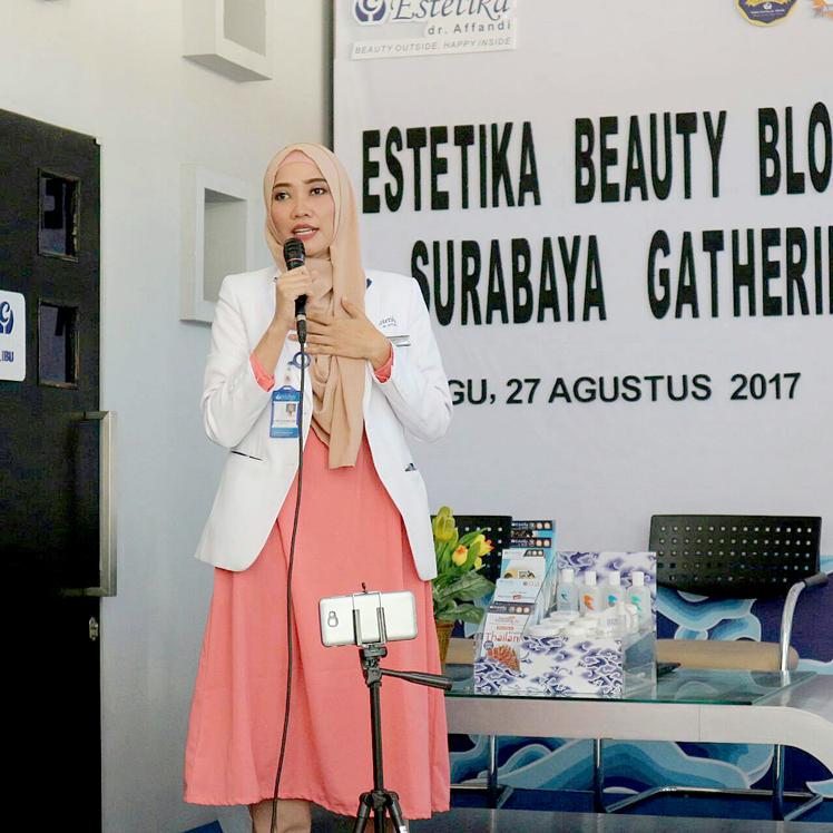 Klinik Estetika Surabaya