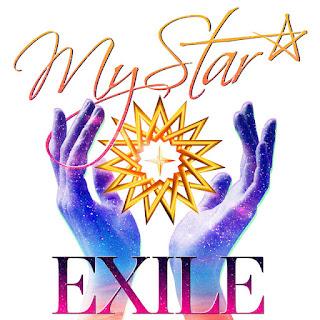 EXILE-My-Star-歌詞
