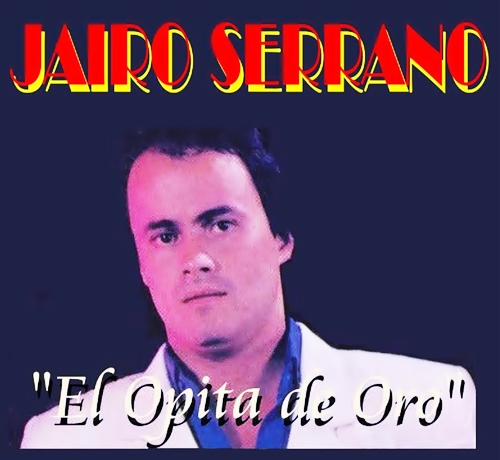 Lyrics de Jairo Serrano