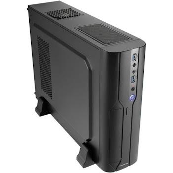 Configuración HTPC potente por 500 euros (AMD Ryzen 3 3100 + nVidia GTX 1650)