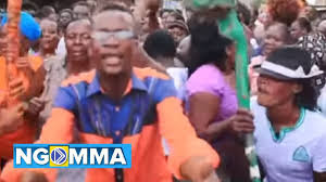 Video Mariga Pod Pek by Onyi Jalamo Mp4 Download