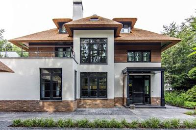 ไอเดียการออกแบบหลังบ้าน