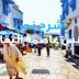 شرح نص تونس عاصمة الثقافة - محور الثقافة والترفيه - ثامنة أساسي