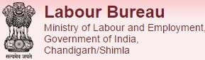 Recruitment in Labour Bureau Chandigarh at http://www.govtjobsdhaba.com