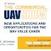 Commercial UAV Show en Londres, transformando los servicios de emergencias