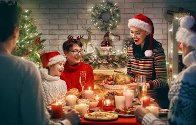 Les fêtes de fin d'année en Islande
