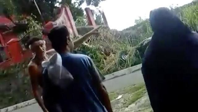 Polisi: Bule Marah karena Dengar Selawat dari Pengeras Suara Musala