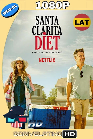 Santa Clarita Diet Temporada 1 WEB-DL 1080p Latino-Ingles mkv