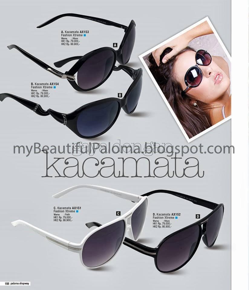 Katalog Paloma 27 - Aksesoris Wanita  ebc02b62d7