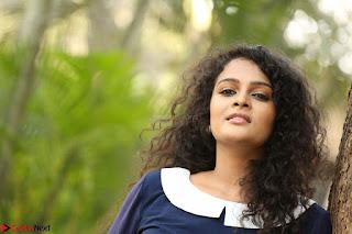 Sonia Deepti Looks Super cute at Chinni Chinni Asalu Nalo Regene Trailer Launc Exclusive ~  16.JPG