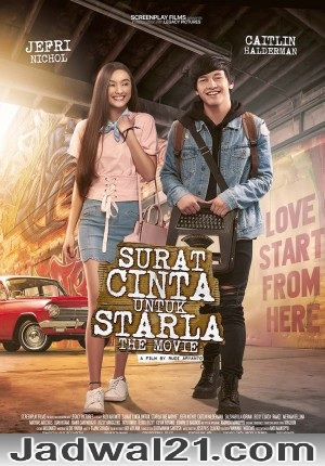 Nonton Film SURAT CINTA UNTUK STARLA THE MOVIE 2017 Film Subtitle Indonesia Streaming Movie Download