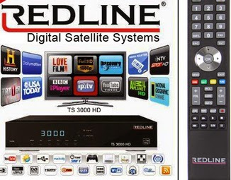 Redline Hd Digital Receiver New Model Software Download Free
