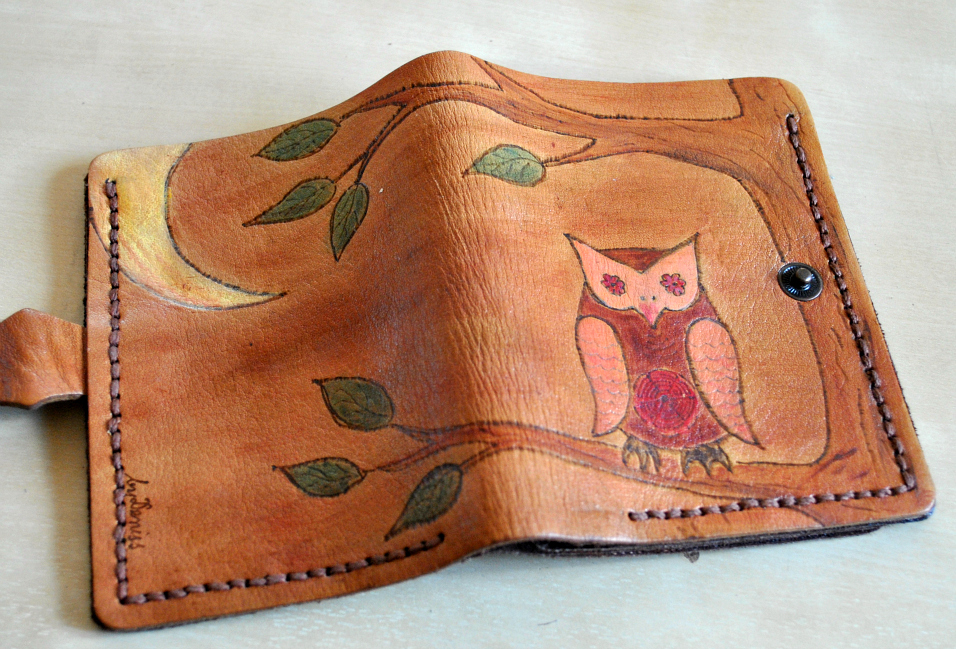 Genuine Leather Bags And Pursescompletely Individualized