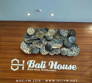 Bali House Pekanbaru  Art dan Gallery Store