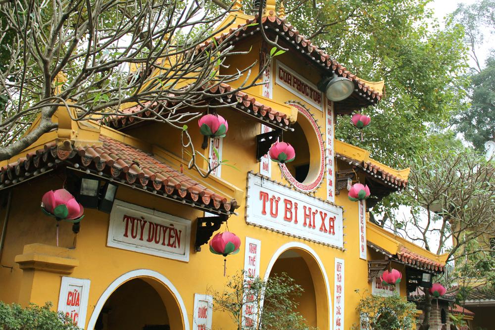 Hanoi photo diary, Vietnam - lifestyle & travel blog
