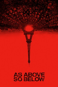 Watch As Above, So Below Online Free in HD