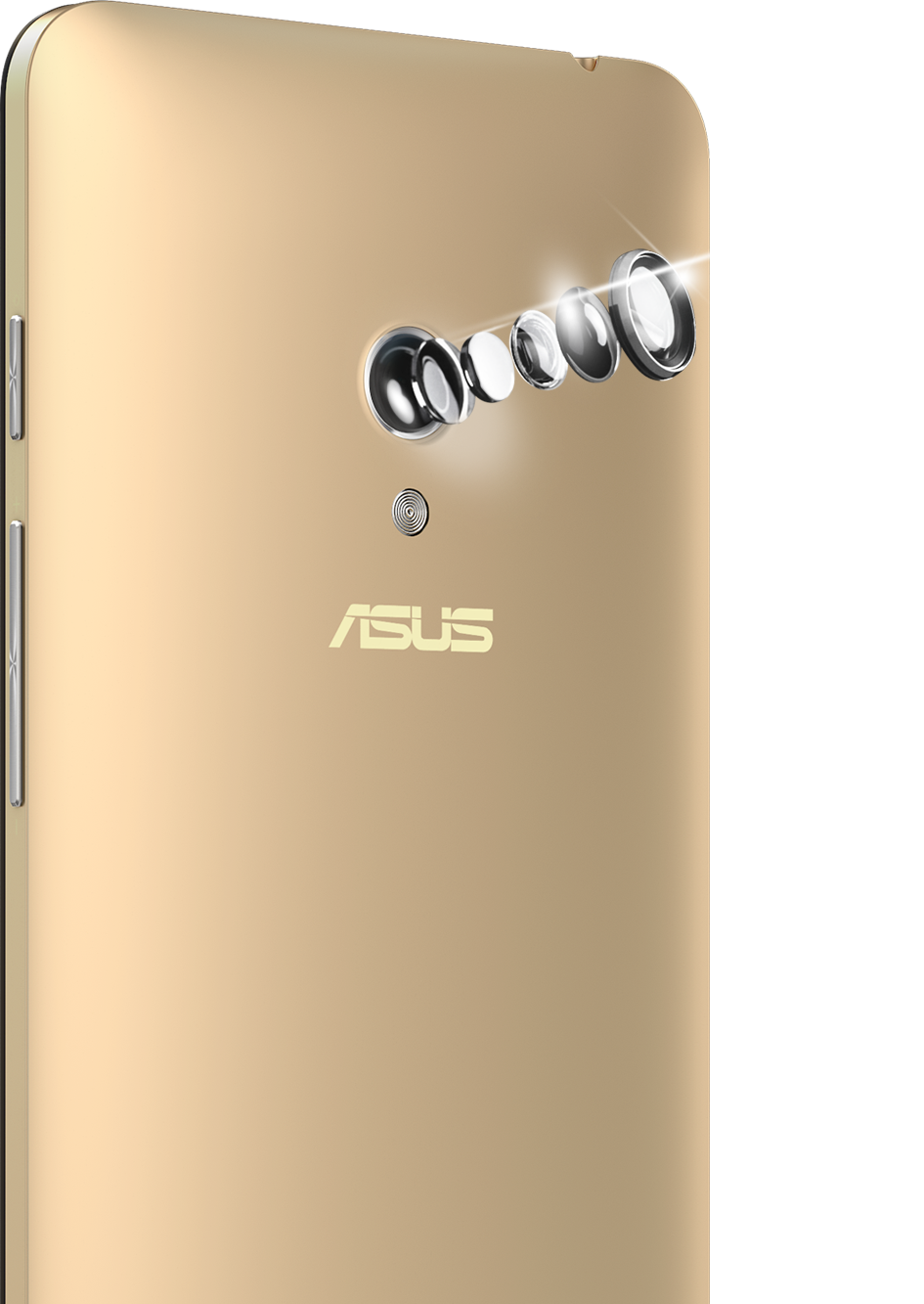ASUS Zenfone Smartphone Android Terbaik PixelMaster