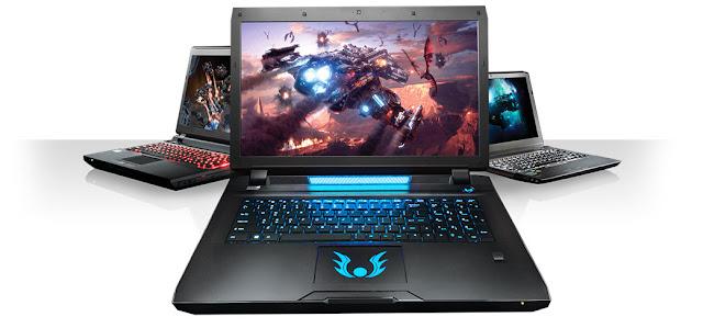 Daftar Laptop Gaming Termahal dan Tercanggih di Dunia