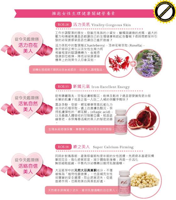 女性保健食品,更年期保健食品,保健食品品牌推薦,純萃生活-Nature Pure,新鐵元氣,活力美人,峰之美人
