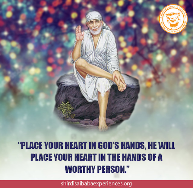 Baba Please Come To Our Rescue - Anonymous Sai Devotee
