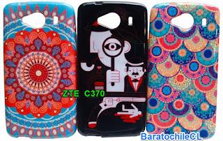 Carcasa  ZTE C370
