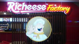 Lowongan Kerja Karawang : PT Richeese Kuliner Indonesia (Richeese Factory) - Outlet Crew (WALK IN INTERVIEW)