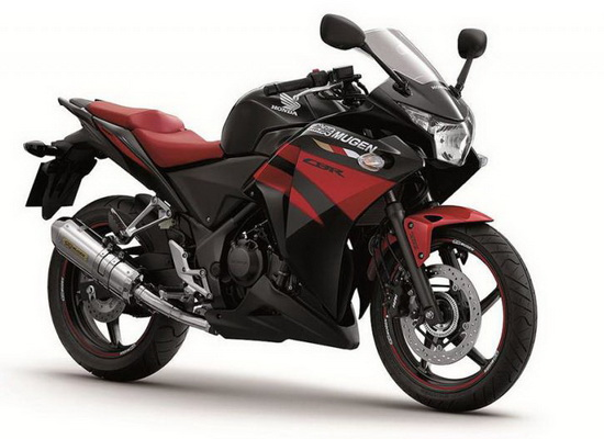 MOTORCYCLE REPAIR New Honda CBR250R 2013 OverviewPriceModels And