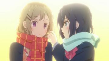Adachi to Shimamura Episode 9