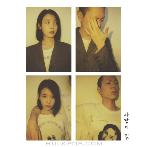 IU – Can't Love You Anymore – Single (ITUNES PLUS AAC M4A)