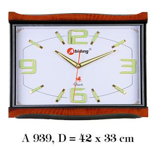 in ấn đồng hồ làm quà tặng đẹp